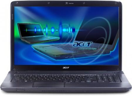Acer Aspire 7736ZG NVIDIA Graphics 64 BIT
