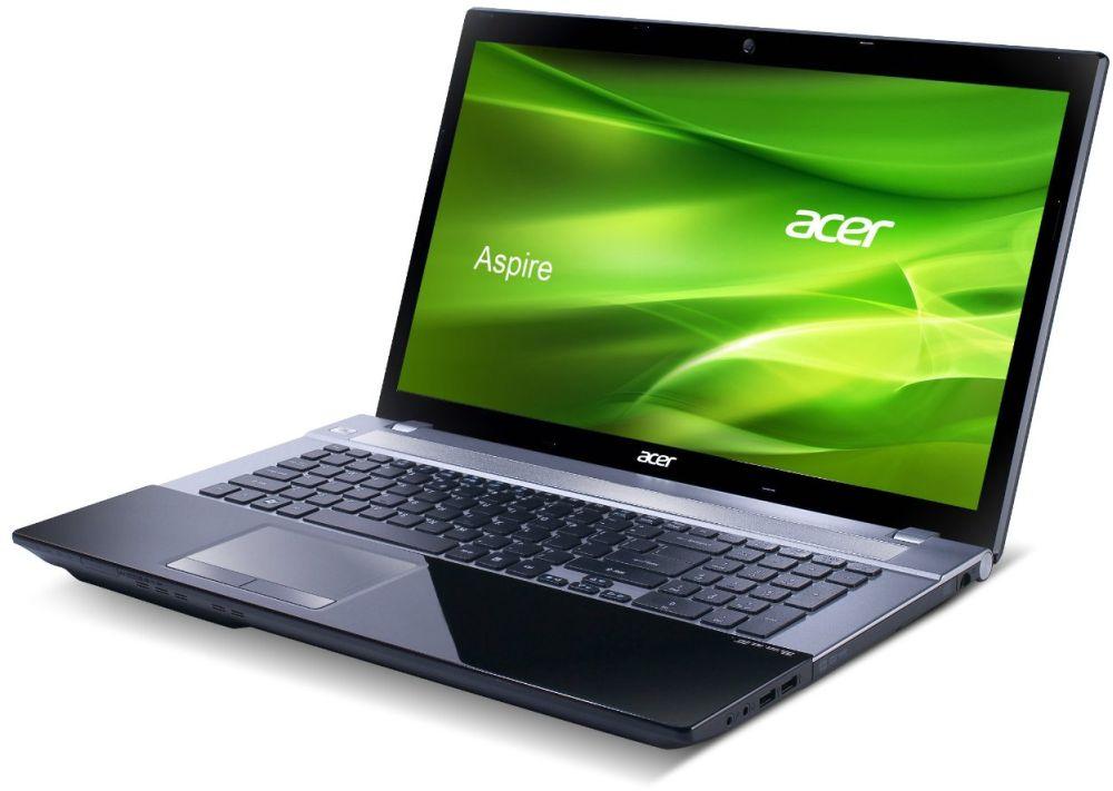 Acer NC-V3-771G-53216G75MAII Driver for Windows 10