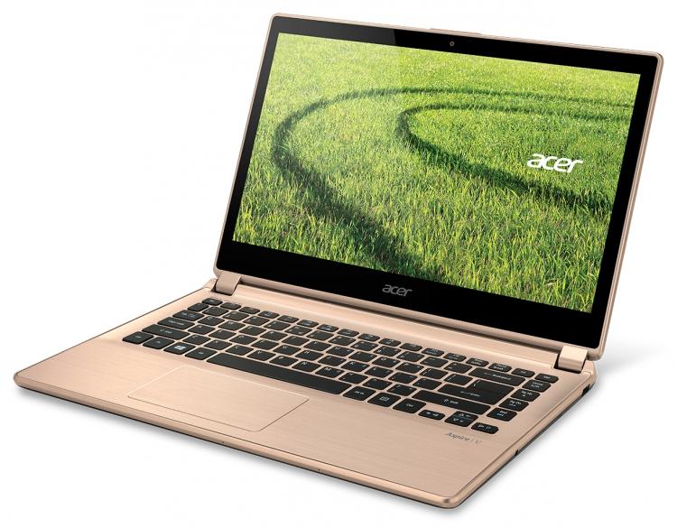 Drivers Update: Acer Aspire V5-473G Intel Graphics