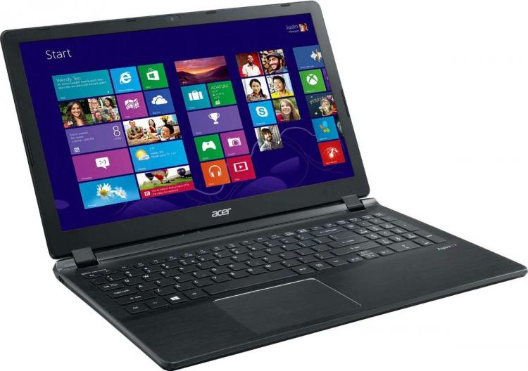 Acer Aspire V5-572G NVIDIA Graphics 64 BIT