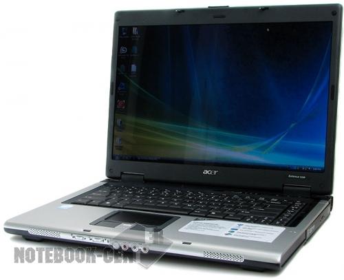 Driver UPDATE: Acer Extensa 5200 PCMCIA & Card-Reader