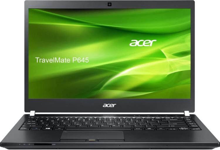 Acer TravelMate P645-V Nationz Driver for Windows