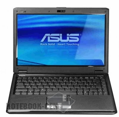 Drivers for Asus F70Sl