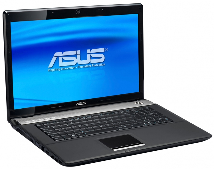 Download Driver: Asus N71Jv