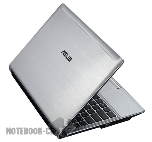 ASUS UL50A DRIVER FOR MAC