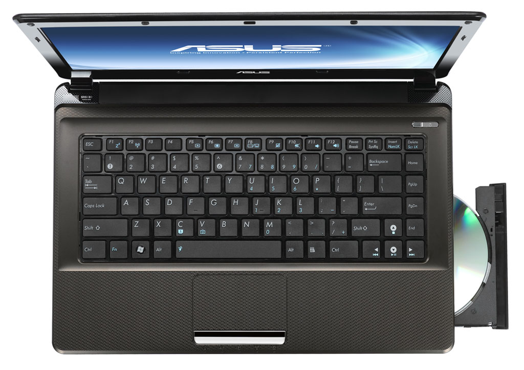 Asus X42JA Notebook Windows 8 Driver