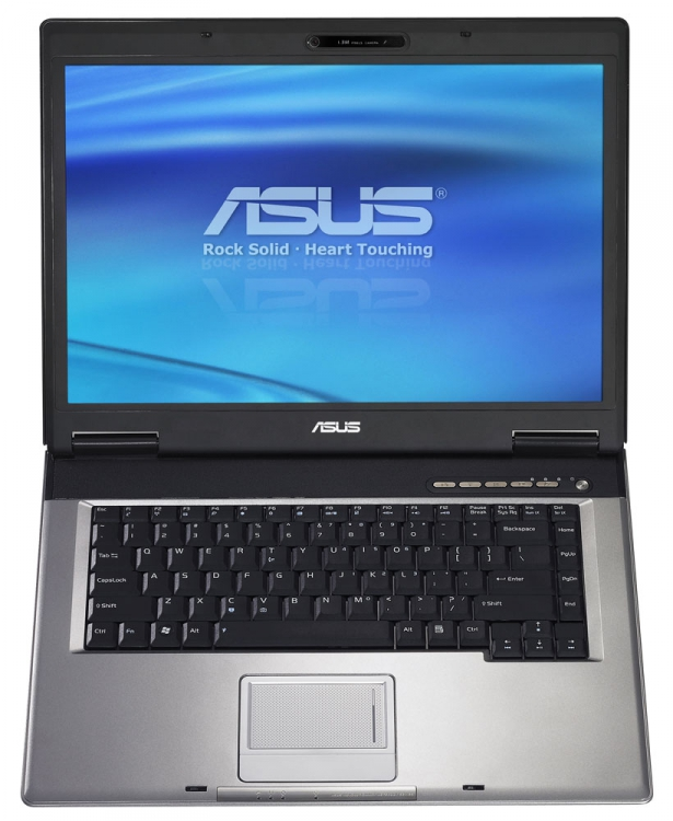 NEW DRIVER: ASUS X52JC