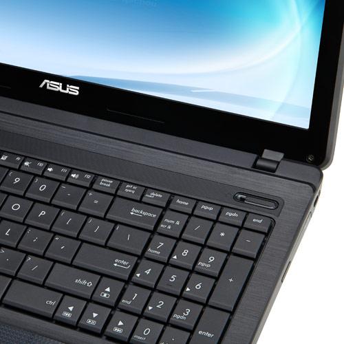 Laptop ASUS X54H-90N9EI138W1813RD53AY - Gaming performance