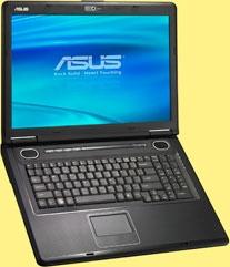 Asus X71SL Notebook LAN Treiber Windows XP