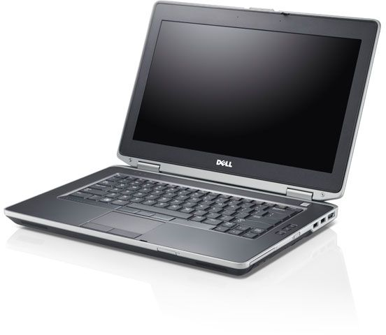 Laptop DELL Latitude E6430 L066430105R - Gaming performance