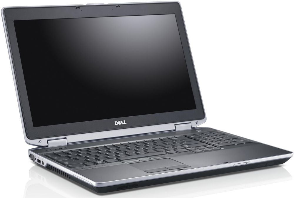 Laptop dell latitude e6530 7960 games performance specifications