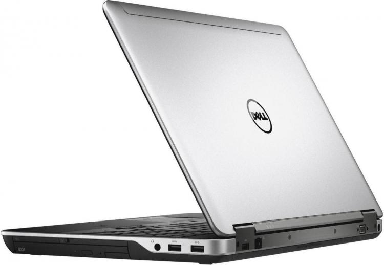 Laptop DELL Latitude E6540 CA006RUSSIALE65408RUS - Gaming