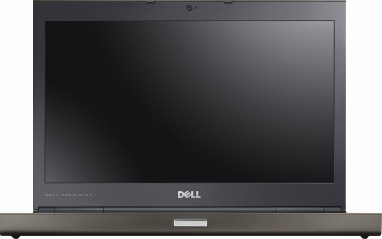 Laptop DELL Precision M4800 CA003PM480011MUMWS - Gaming