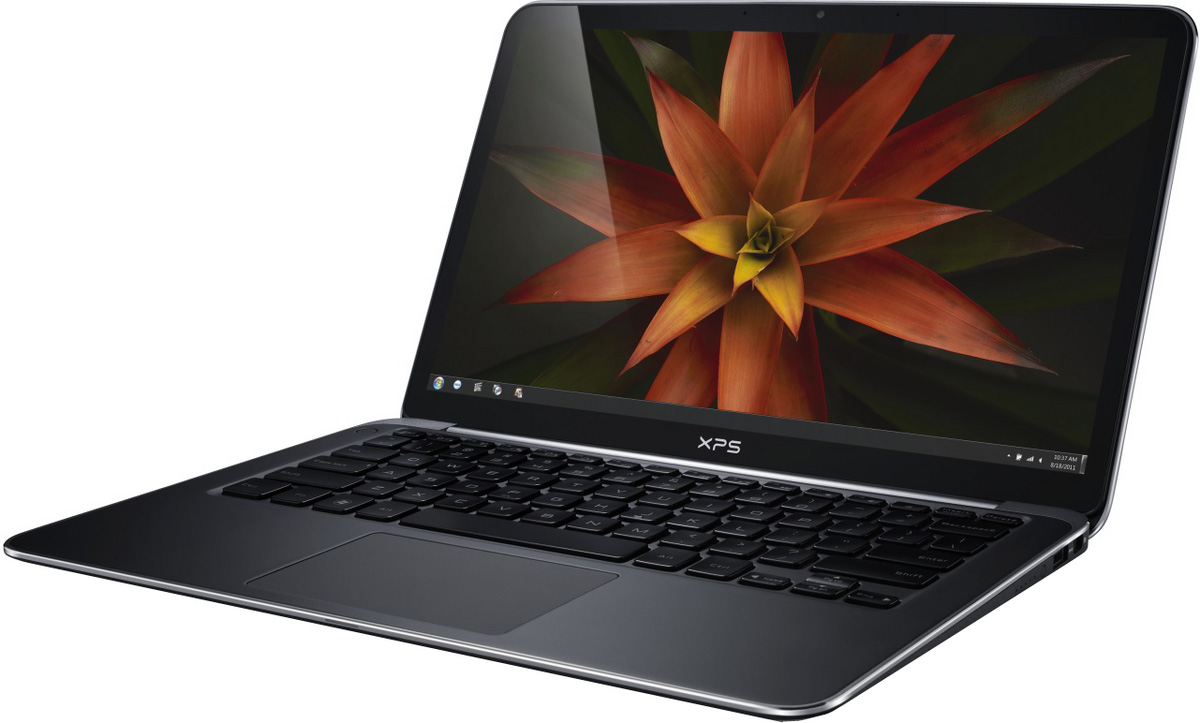 Laptop DELL XPS 13 9360-9838 - Gaming performance, specz