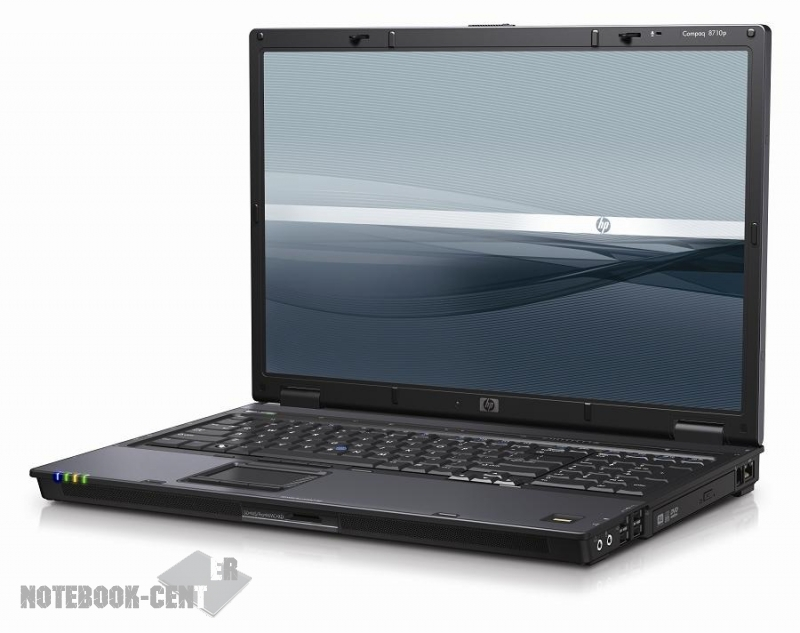 HP COMPAQ 8710P NOTEBOOK LAN DRIVER WINDOWS XP