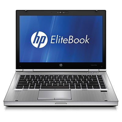 Laptop HP Elitebook 8460p LJ427AV - Gaming performance