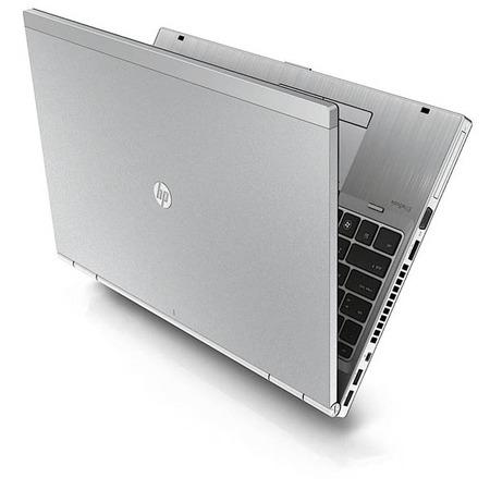 Laptop HP Elitebook 8570p B6P98EA - Gaming performance