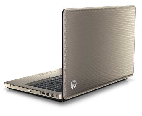 HP G62-100SL Notebook AMD HD Display Driver Download