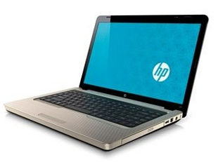 HP G62-130SL Notebook Driver (2019)