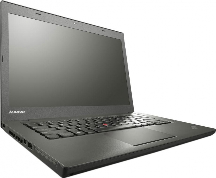 Laptop Lenovo ThinkPad T440p 20AN0037RT - Gaming performance