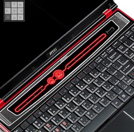 MSI GX723 Gaming Notebook Card Reader Download Drivers