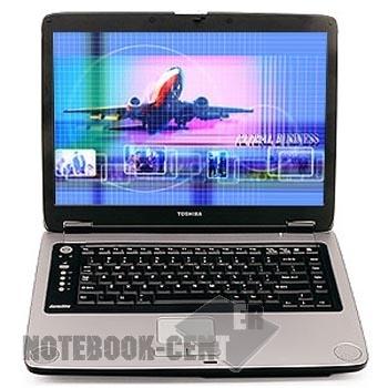 Toshiba Satellite 1410-S106 Touchpad Driver