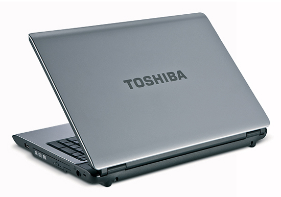 Laptop Toshiba Satellite L355-S7905 - Gaming performance, specz