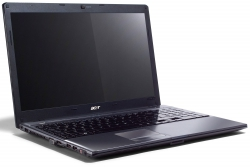 Acer Aspire 5334 Notebook Broadcom WLAN Linux