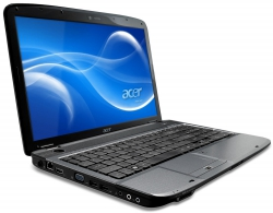 Acer Aspire 5542 Notebook ALPS Touchpad Driver for PC
