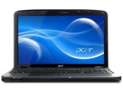 Laptop Acer Aspire 5542G-304G32MI - Gaming performance, specz ...