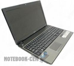 Acer Aspire 5741 Broadcom WLAN Mac