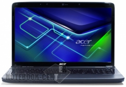 ACER ASPIRE 7535 CONEXANT MODEM DOWNLOAD DRIVER