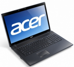 Acer Aspire 7739G Broadcom WLAN Windows 7