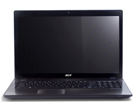 Acer Aspire 7741G ALPS Touchpad Download Drivers