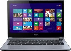 Acer Aspire S7-391 Intel SATA AHCI Driver Windows 7