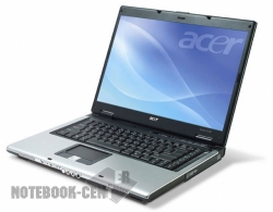 Acer Extensa 5510 Notebook Intel Display New