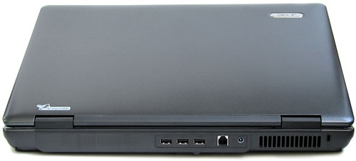 NEW DRIVERS: ACER ASPIRE 7220 ALPS TOUCHPAD