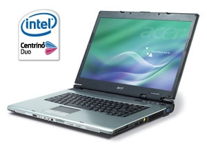 Acer TravelMate 4670 LAN Mac