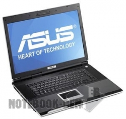 ASUS A7JB DRIVERS UPDATE