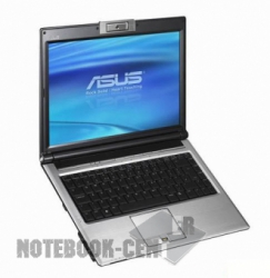 Asus F80S Notebook Driver for PC