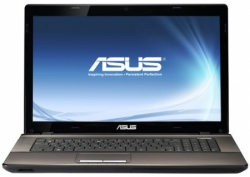 Asus K73TA Notebook Drivers for Windows 7