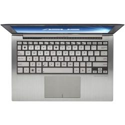 Laptop ASUS ZENBOOK UX21E-DH52 - Gaming performance, specz ...