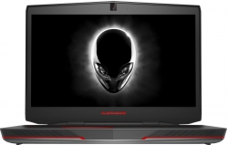 DELL Alienware A17-9587
