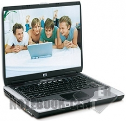 HP Compaq nx9030 Notebook Descargar Controlador