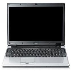 MSI EX465 Notebook Treiber Windows 10