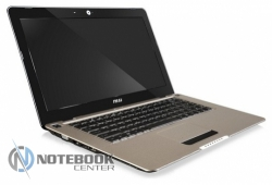 MSI CR420MX Notebook Synaptics Touchpad Driver for Windows
