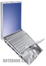ноутбук panasonic драйверы