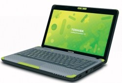 Laptop Toshiba Satellite L635-S3030 - Gaming performance, specz